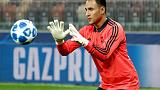 Zidane cannot contemplate goalkeeper Navas leaving Real Madrid
