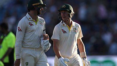 Australia close to retaining Ashes as England wilt at Headingley