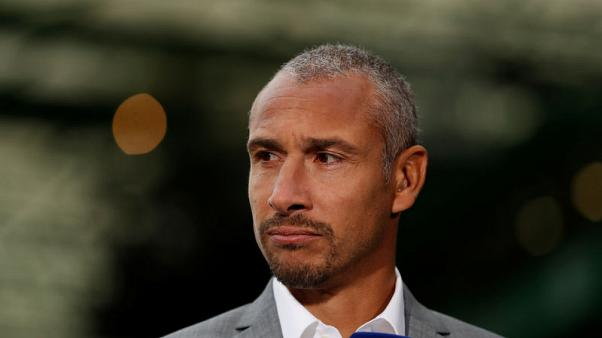Celtic icon Larsson quits as Helsingborg coach after verbal abuse