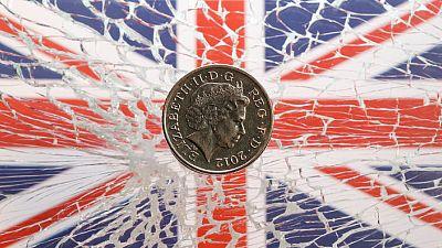 European investors find a bright spot in Brexit's murk - gilts