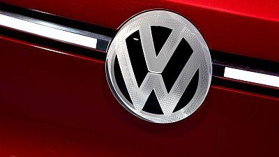 Volkswagen recalls 679,000 U.S. vehicles that could roll away