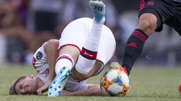 Milan: Biglia in dubbio per Udine