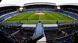Rangers handed partial stadium ban for fans' racist behaviour