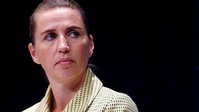Danish PM had 'constructive conversation' with Trump