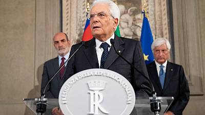 Italy's 5-Star plays hardball with PD as government talks begin