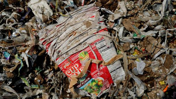 Indonesia's plastic recycling exports hit by tougher rules on imported waste