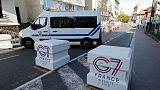 Take Five - G7 set for communique-tion breakdown