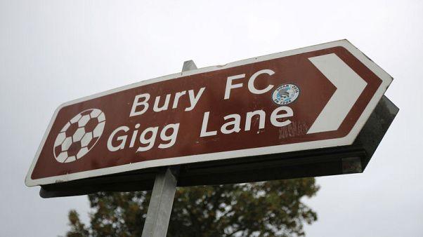 Bury edge closer to Football League exit amid financial woes
