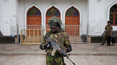 سريلانكا توقف العمل بقانون الطوارئ الذي فرضته بعد هجمات عيد القيامة