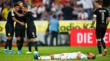 Dortmund stage late comeback to beat Cologne 3-1