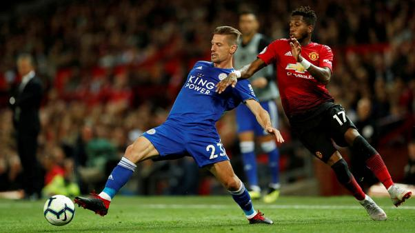 Leicester's Silva completes loan move to Monaco
