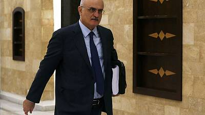 وزير المال: تصنيفات فيتش وستاندرد آند بورز تذكير بحاجة لبنان إلى إصلاحات