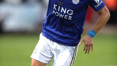 سيلفا لاعب ليستر سيتي ينتقل إلى موناكو على سبيل الإعارة