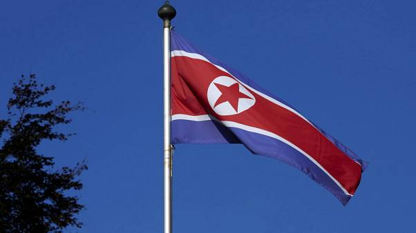 North Korea launches short-range missiles, complicating U.S. attempts to restart talks