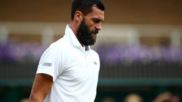 Paire, Hurkacz survive long day to reach Winston-Salem final