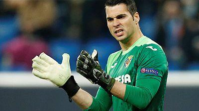 'Indignant' Villarreal slam penalty re-take due to VAR review