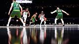 Basket: Usa ko, erano imbattuti dal 2006