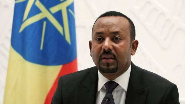 Ethiopian parliament approves electoral, political parties bill - state broadcaster