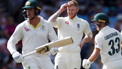 Australia set England daunting 359 runs to win and save Ashes series