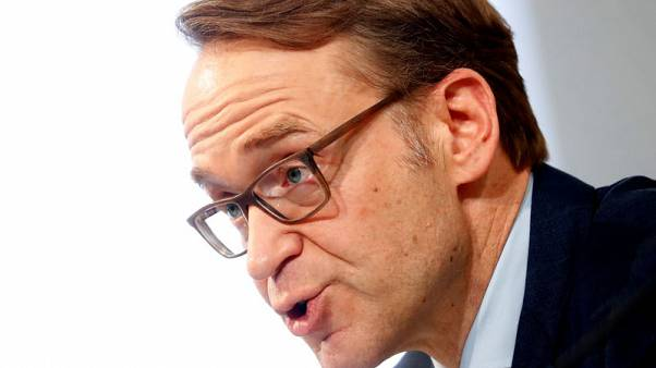 ECB's Weidmann sees no need for economic stimulus - newspaper
