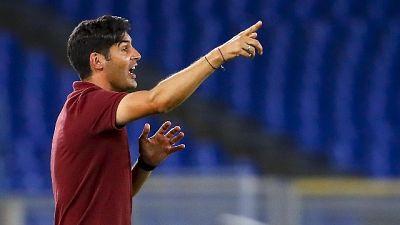 """Roma: """"Difensore? Solo se ci migliorerà"""""""