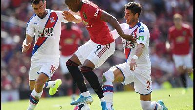 Premier: United affonda,il Crystal vince