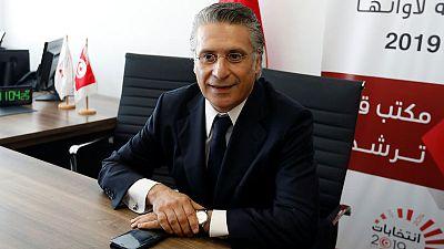 Tunisia's Karoui still presidential candidate despite arrest - electoral commission