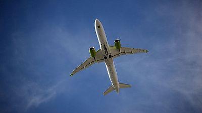 محام: محكمة بجنوب أفريقيا تحفظت على طائرة تنزانية بسبب عدم دفع تعويض لمزارع