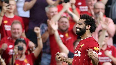 ليفربول يهزم أرسنال ويحقق انتصاره الثالث على التوالي