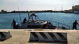 Migranti: 20 salvati in mare agrigentino