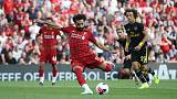 Liverpool dispatch Arsenal for third straight win