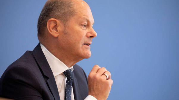 German finance minister backs plans for wealth tax - Handelsblatt