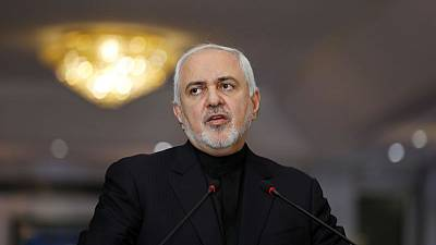 Shock at G7 summit as Iran's Zarif lands in Biarritz