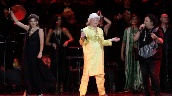 Notte Taranta: in 200mila al Concertone