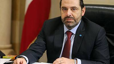 Lebanese PM calls Israeli drones in Beirut attack on sovereignty