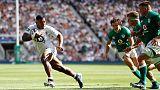 Resurgent Tuilagi gives England extra dimension