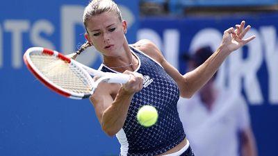 Tennis:Bronx Open,Giorgi perde in finale