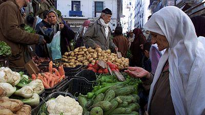 التضخم السنوي في الجزائر يهبط إلى 2.7% في يوليو