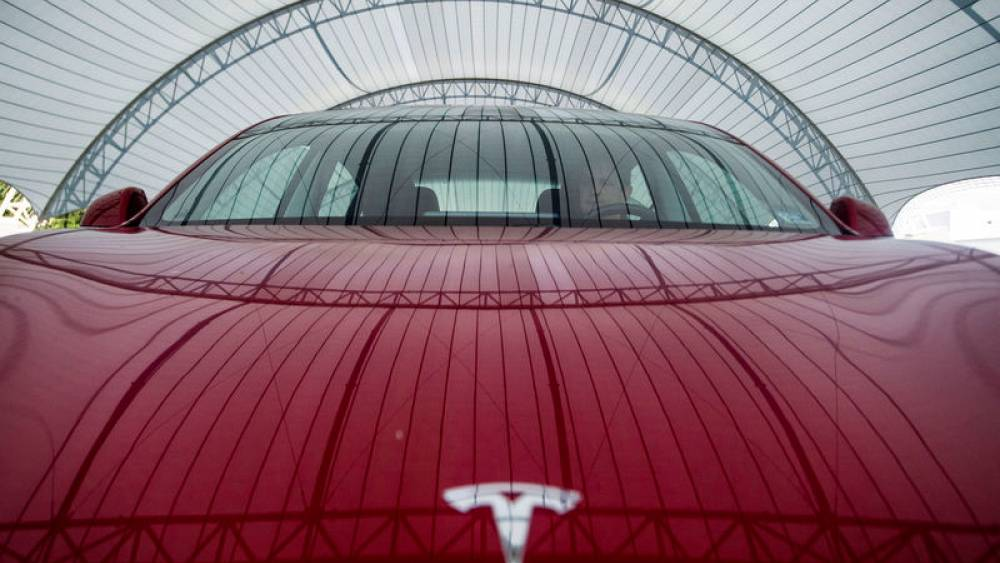 Tesla scouting sites for possible factory in Germany's NRW