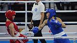 Boxe:Europei donne, bene le azzurre