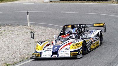 Trionfo Merli e Osella al Trofeo Fagioli