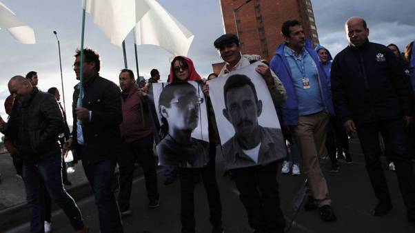 Murder of hundreds of Colombian activists casts shadow over peace process