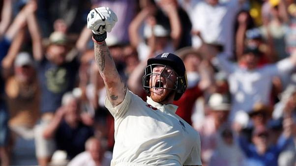 Stokes savours epic match-winning ton that had it all