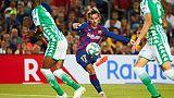 Liga: Griezmann show, Barca fa cinquina