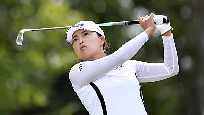 Ko gets fourth win of year with five-shot runaway in Canada