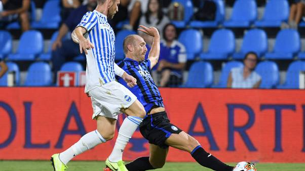 Atalanta continue where they left off with thrilling win