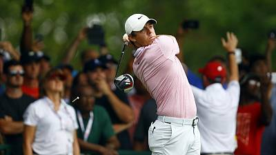 McIlroy pockets $15 million after winning Tour Championship and FedEx Cup