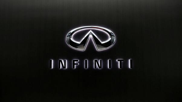 Nissan's Infiniti names new design chief as another non-Japanese executive exits