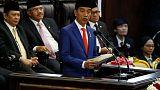 ويدودو: إندونيسيا تختار موقعا على جزيرة بورنيو لعاصمة جديدة