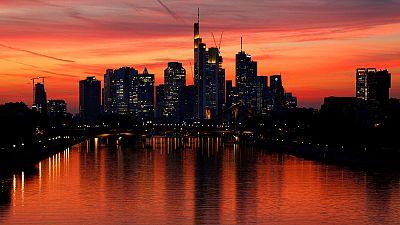 German business morale falls as 'export boomerang' hits